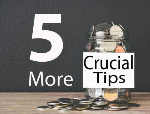5 MORE TIPS TO LAND YOUR NEXT EVENT SPONSOR